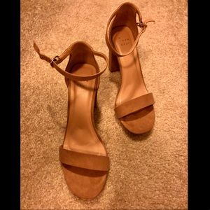 A New Day (Target) heels